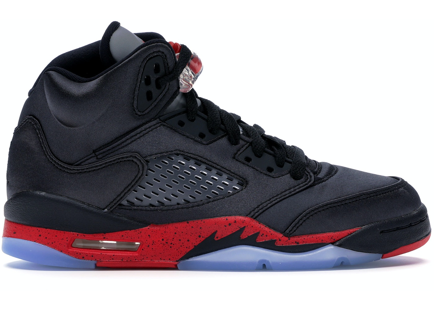 best website 34c6a 14cf3 Jordan 5 Retro Satin Bred (GS) - 440888-006