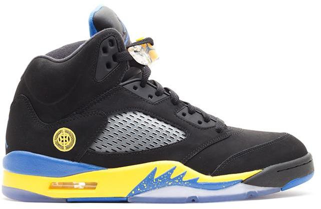 Jordan 5 Retro Shanghai Shen - 136027-089