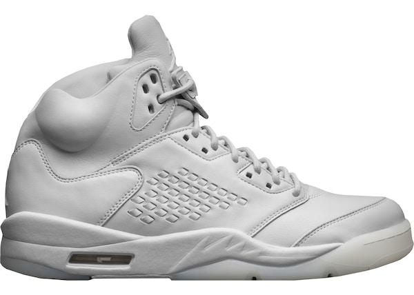 1060f2bcce4 Buy Air Jordan 5 Shoes & Deadstock Sneakers