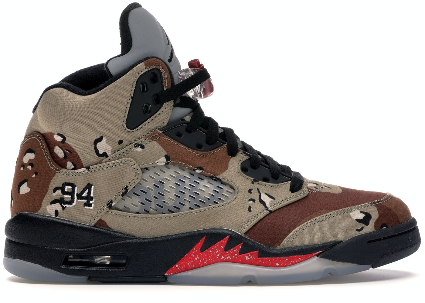 finest selection 3191a f5257 Buy Air Jordan 5 Shoes & Deadstock Sneakers