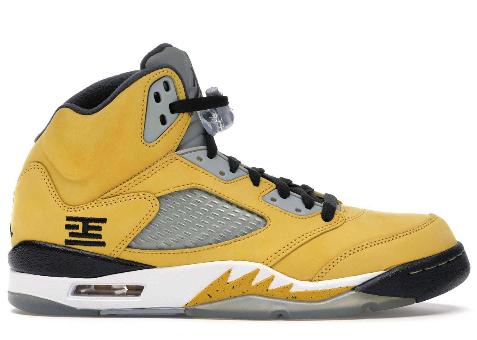 jordan 5 shoe