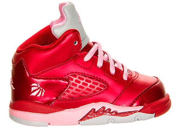 cheap for discount 6a565 f1e24 Jordan 5 Retro Valentines Day 2013 (TD)