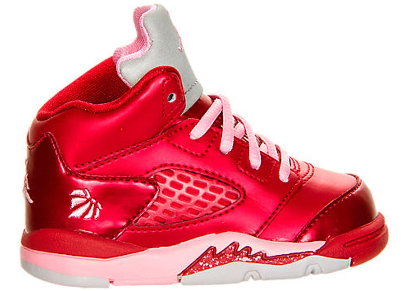 huge discount 8f8ad 77574 Air Jordan 5 Shoes - Volatility