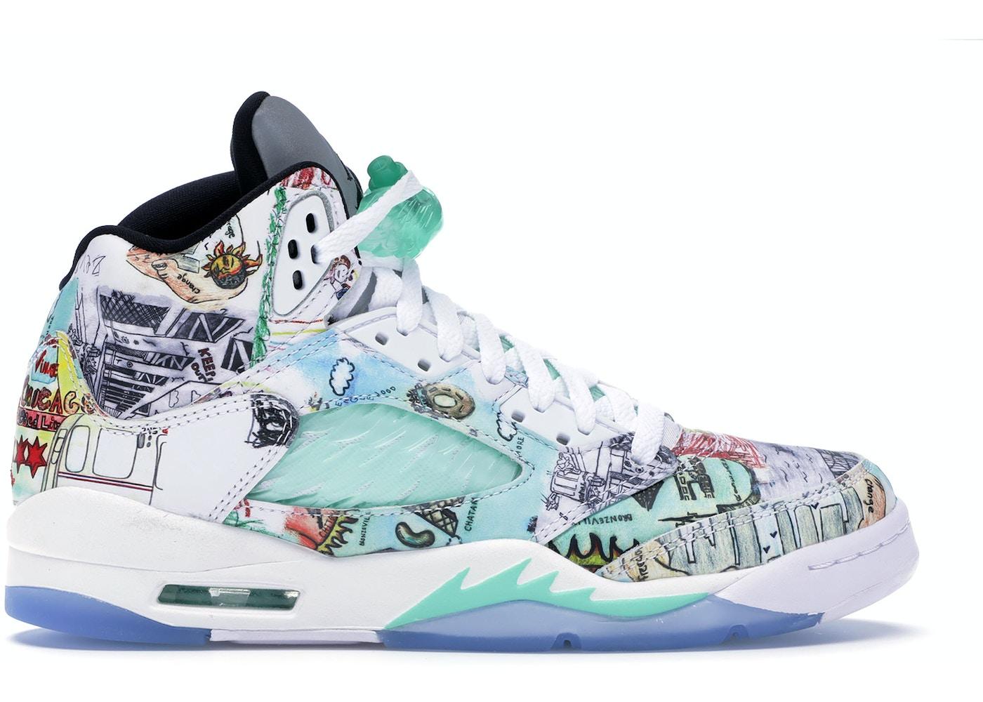 c7153c0523e4dc Buy Air Jordan 5 Shoes   Deadstock Sneakers