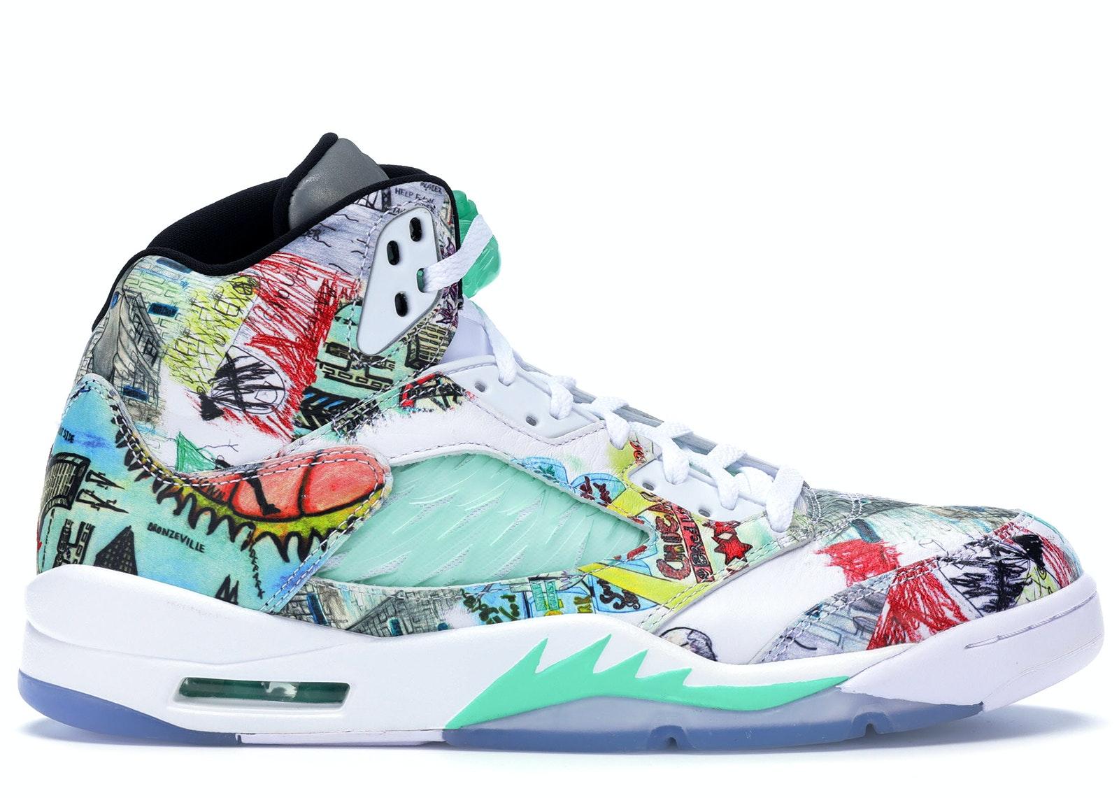 air jordan shoes 5
