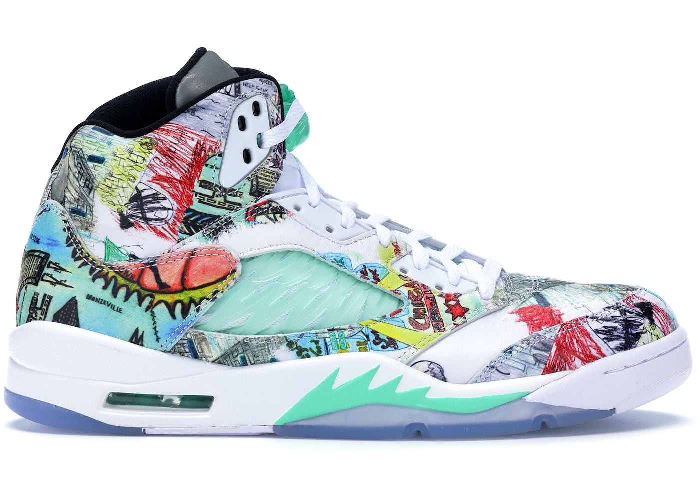 c82e9837a60 Buy Air Jordan 5 Shoes & Deadstock Sneakers