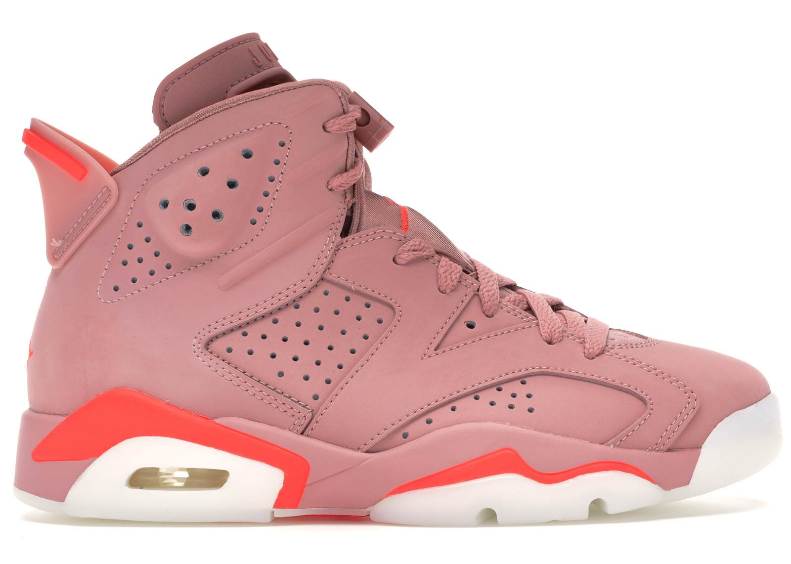 air jordan 6 retro rose