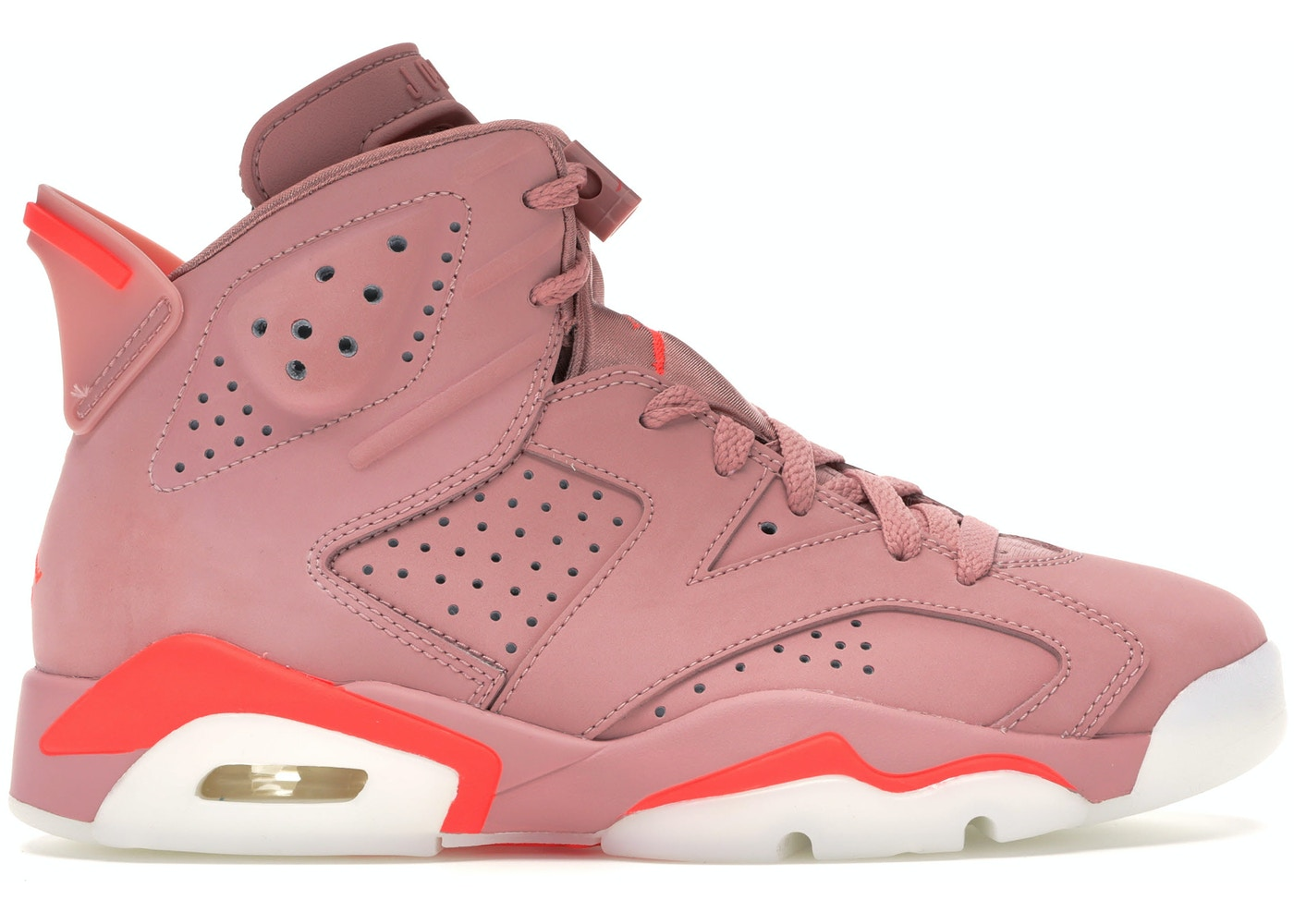 new product 4ba66 65da2 Jordan 6 Retro Aleali May (W)