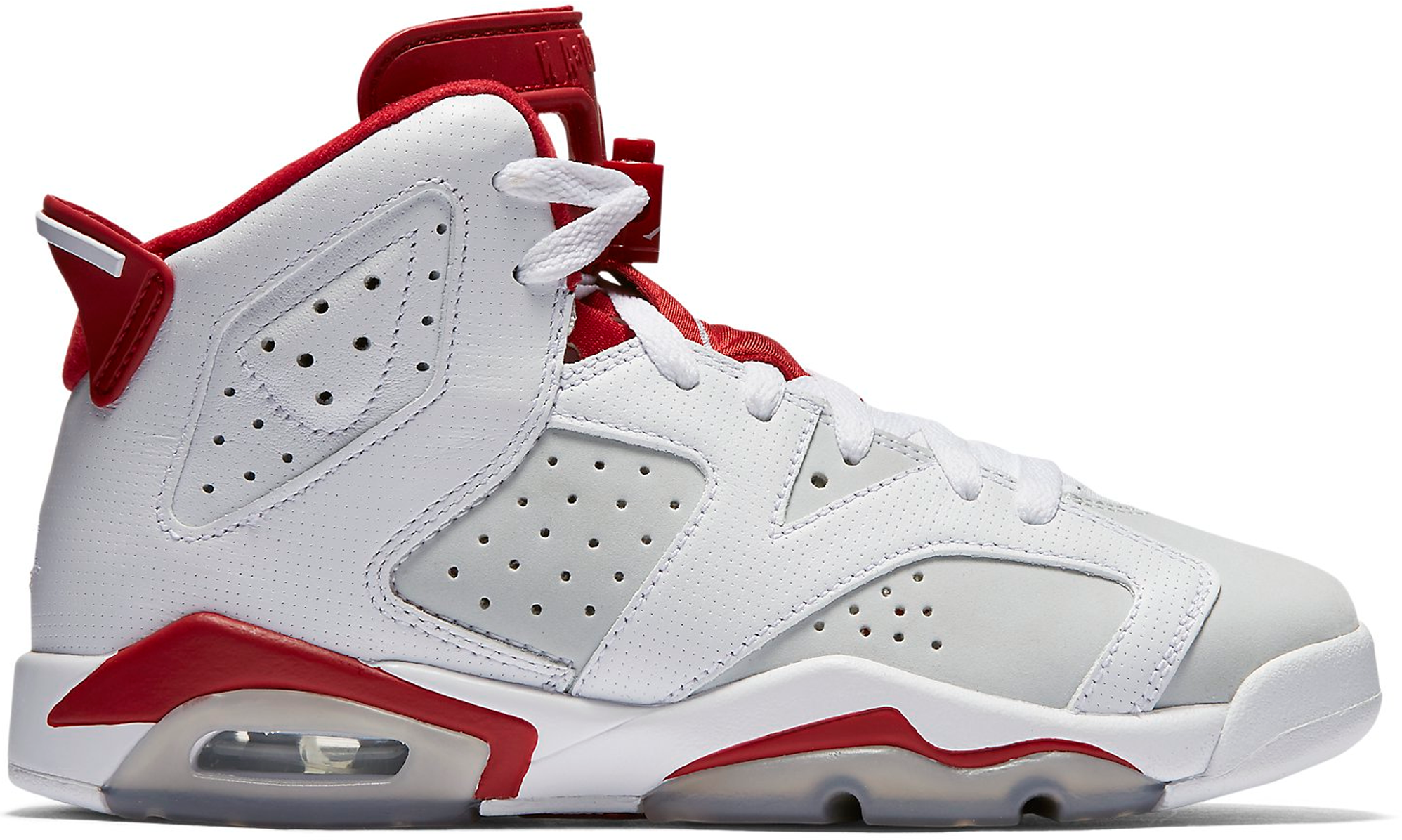 Jordan 6 Retro Alternate Hare (GS)