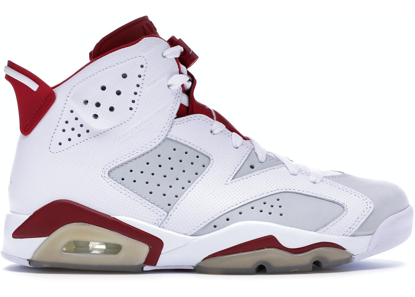 5fb508c001a23d Buy Air Jordan 6 Shoes   Deadstock Sneakers