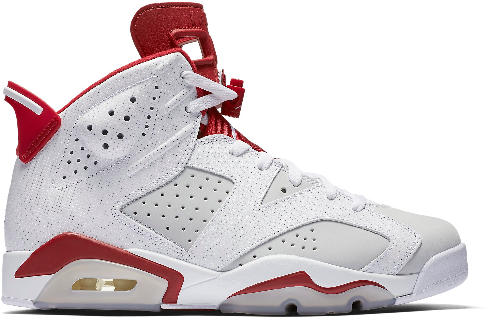Air Jordan 6 Retro 'Alternate' - 384664-113 - Size 16 -