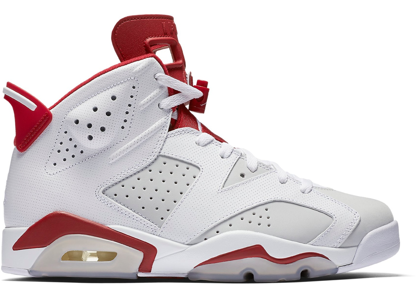 purchase cheap 47097 5b6fd Air Jordan 6 Size 17 Shoes - Release Date