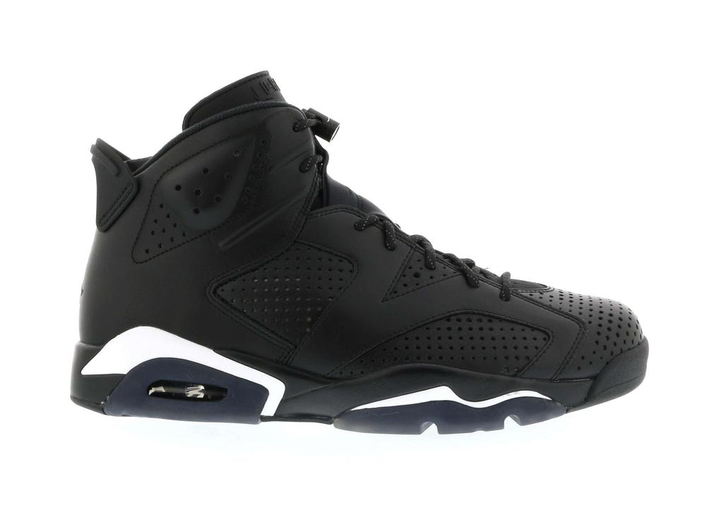 Jordan 6 Retro Black Cat - 384664-020