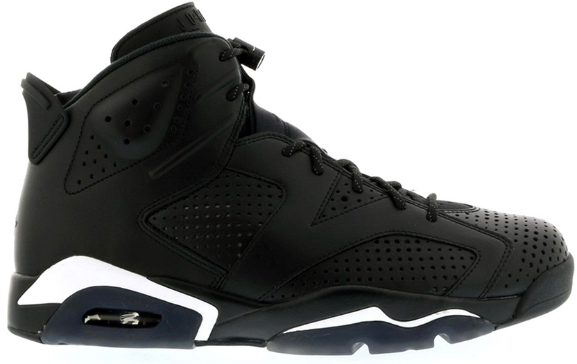 Jordan 6 Retro Black Cat