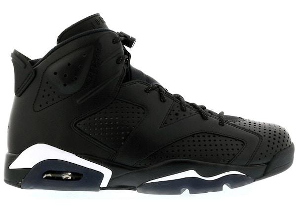 9c14340345ef6d Buy Air Jordan 6 Shoes   Deadstock Sneakers