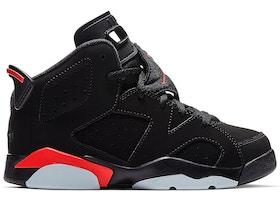 huge discount e8cf1 34628 Air Jordan 6 Shoes - Release Date