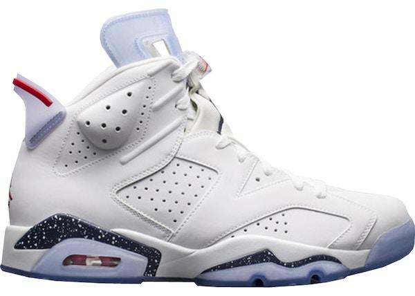 668f8c25e258 Buy Air Jordan 6 Size 4 Shoes   Deadstock Sneakers