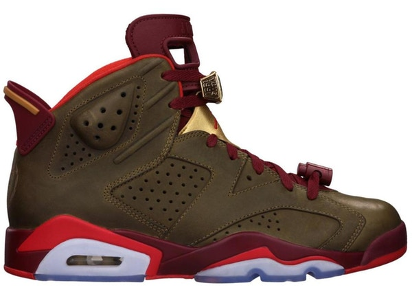 differently 75a82 7c7e3 Jordan 6 Retro Cigar