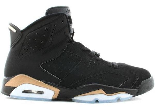 sports shoes b62a2 d6c0e Jordan 6 Retro Defining Moments (DMP) - 136038-071
