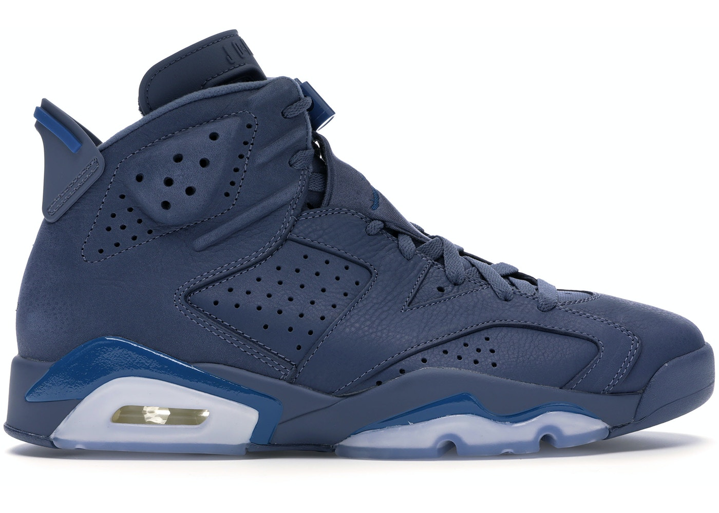 d09016e21691fb Jordan 6 Retro Diffused Blue - 384664-400