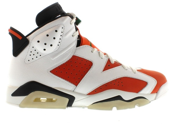 78f011d7efa Jordan 6 Retro Gatorade Like Mike White