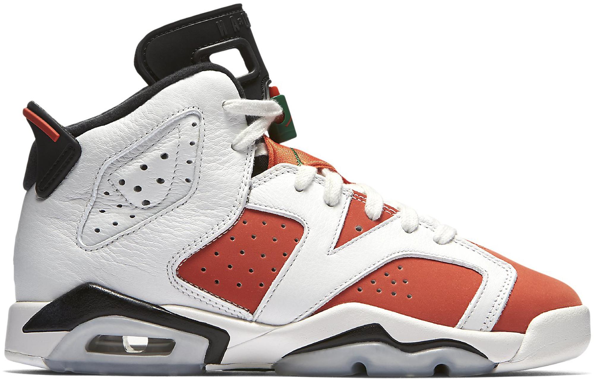 Air Jordan 6 Comme Mike Stockx
