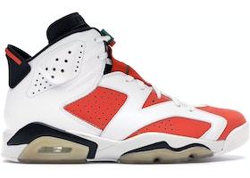 2ae749da942173 Jordan 6 Retro Gatorade Like Mike White - 384664-145
