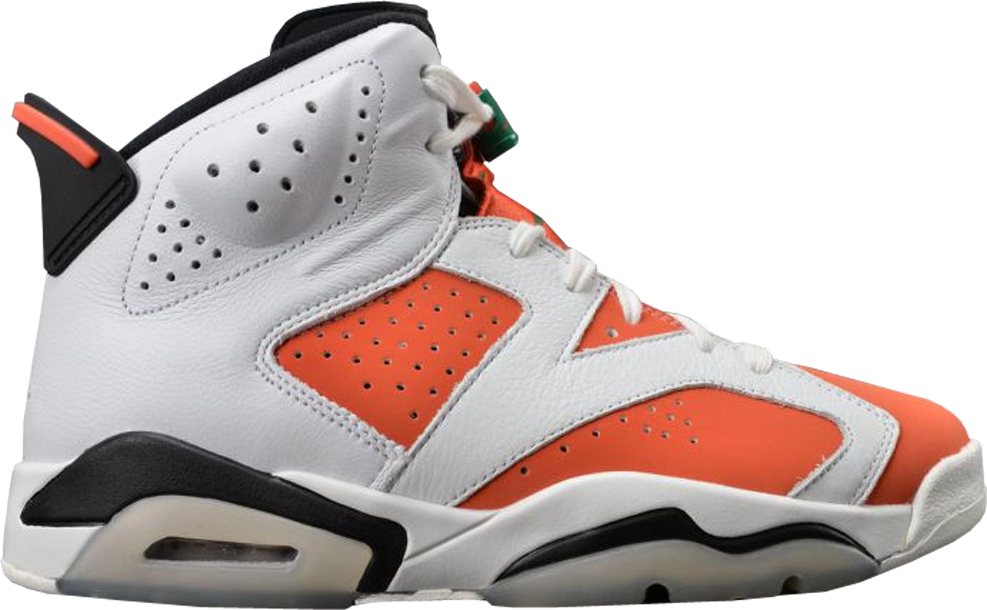 air jordan vi like mike stock x