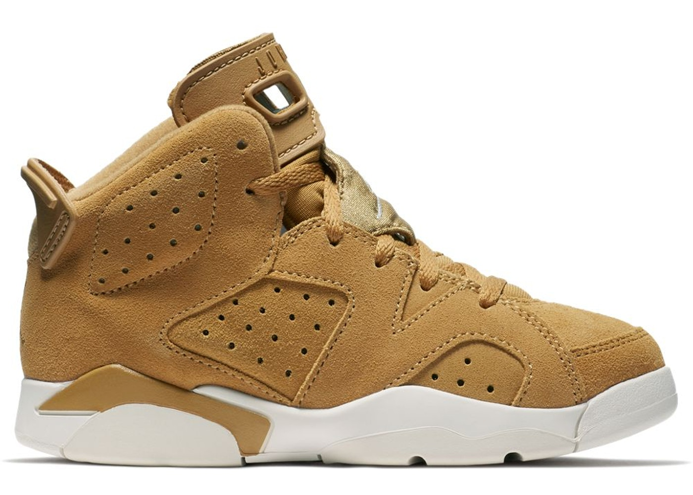 Jordan 6 Retro Golden Harvest (PS)