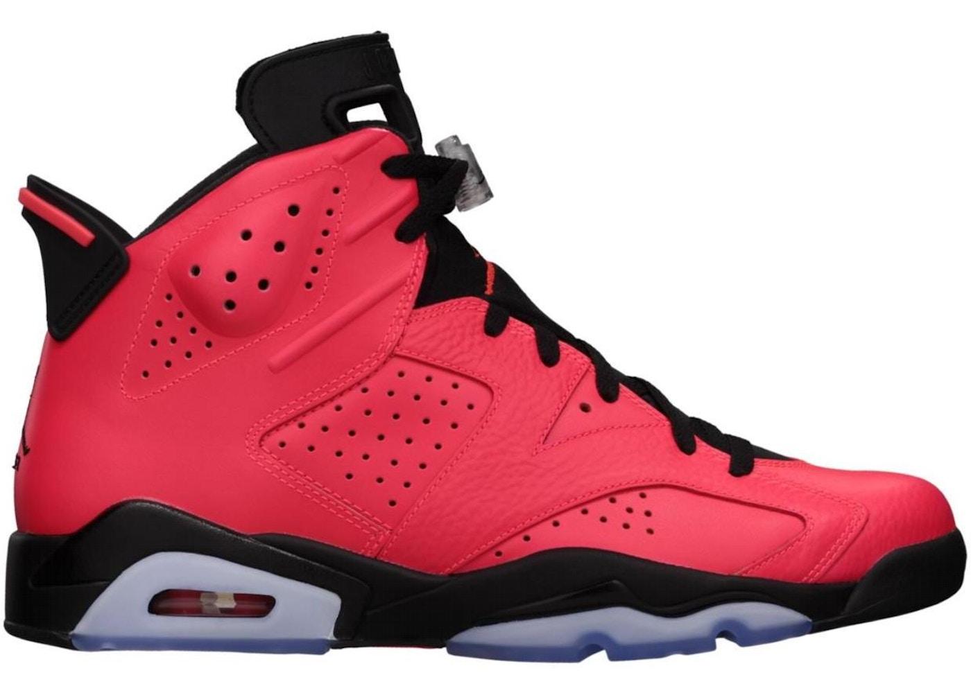 b228bf9b32dfe3 Jordan 6 Retro Infrared 23 (Toro) - 384664-623