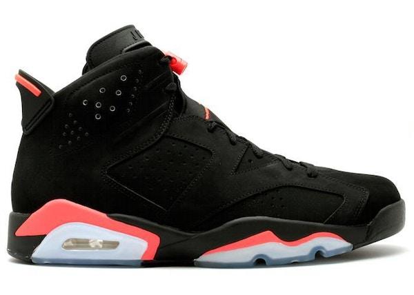 buy air jordan 6 shoes deadstock sneakers
