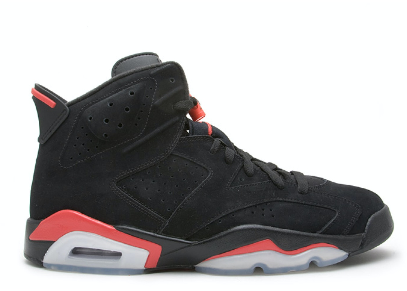 the latest f4d18 47316 Jordan 6 Retro Infrared Pack Black