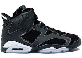 f1062ba64b98 Jordan 6 Retro Lakers - 384664-002