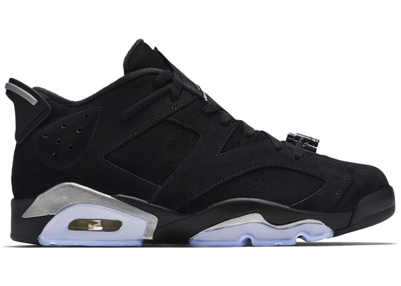 purchase cheap 92c22 5729c Air Jordan 6 Size 17 Shoes - Release Date