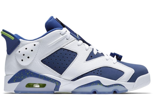 cf1e50da258 Air Jordan 6 Size 18 Shoes - Average Sale Price