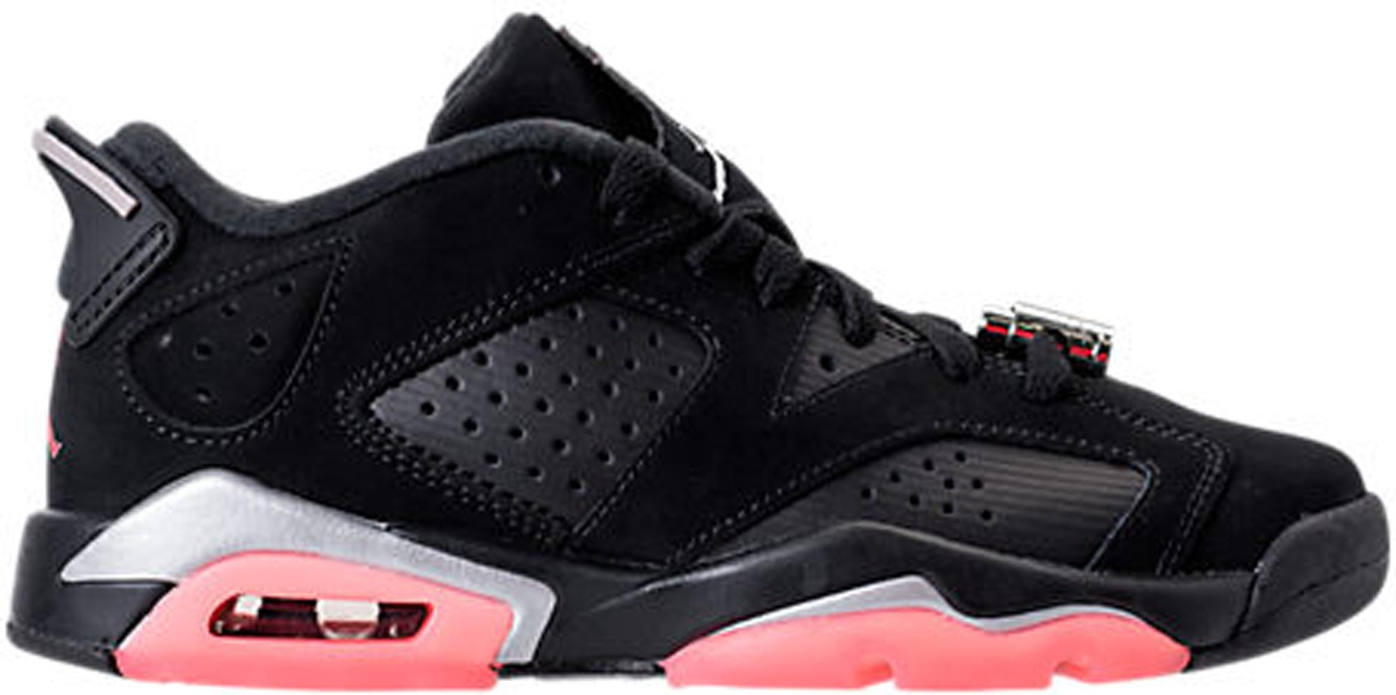 Air Jordan 6 Trading En Ligne Rétro Faible