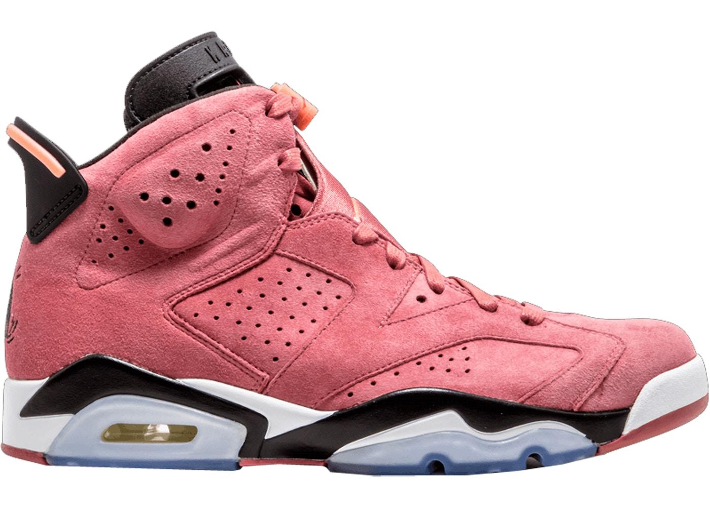 e313cd440ee3 Buy Air Jordan 6 Size 16 Shoes   Deadstock Sneakers