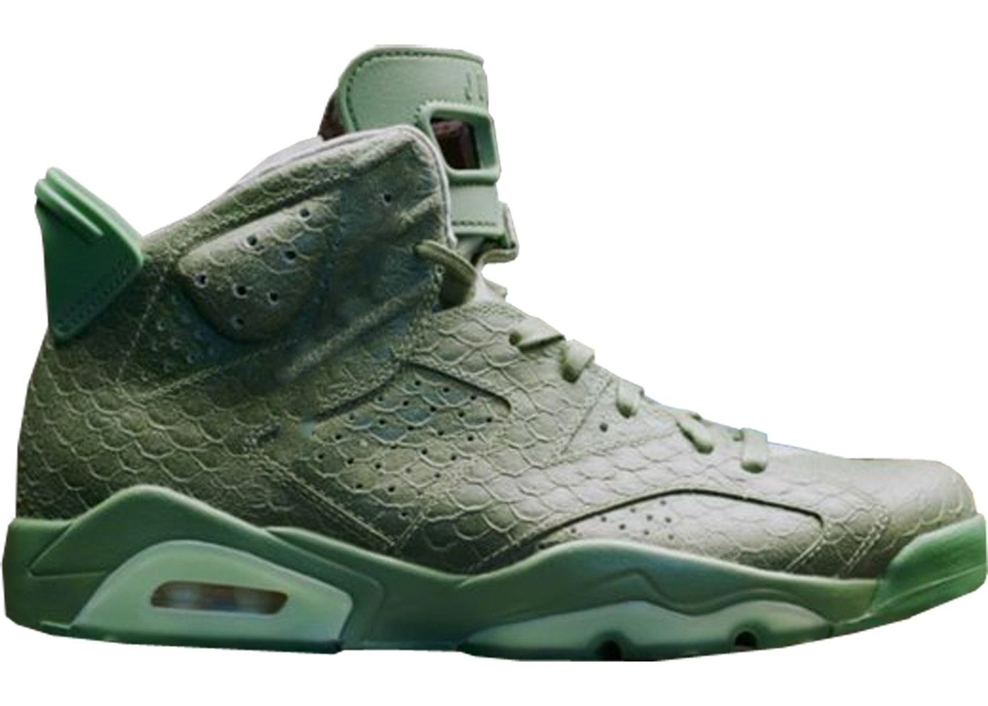 4579d448082b09 Sell. or Ask. Size --. View All Bids. Jordan 6 Retro Macklemore Green Python
