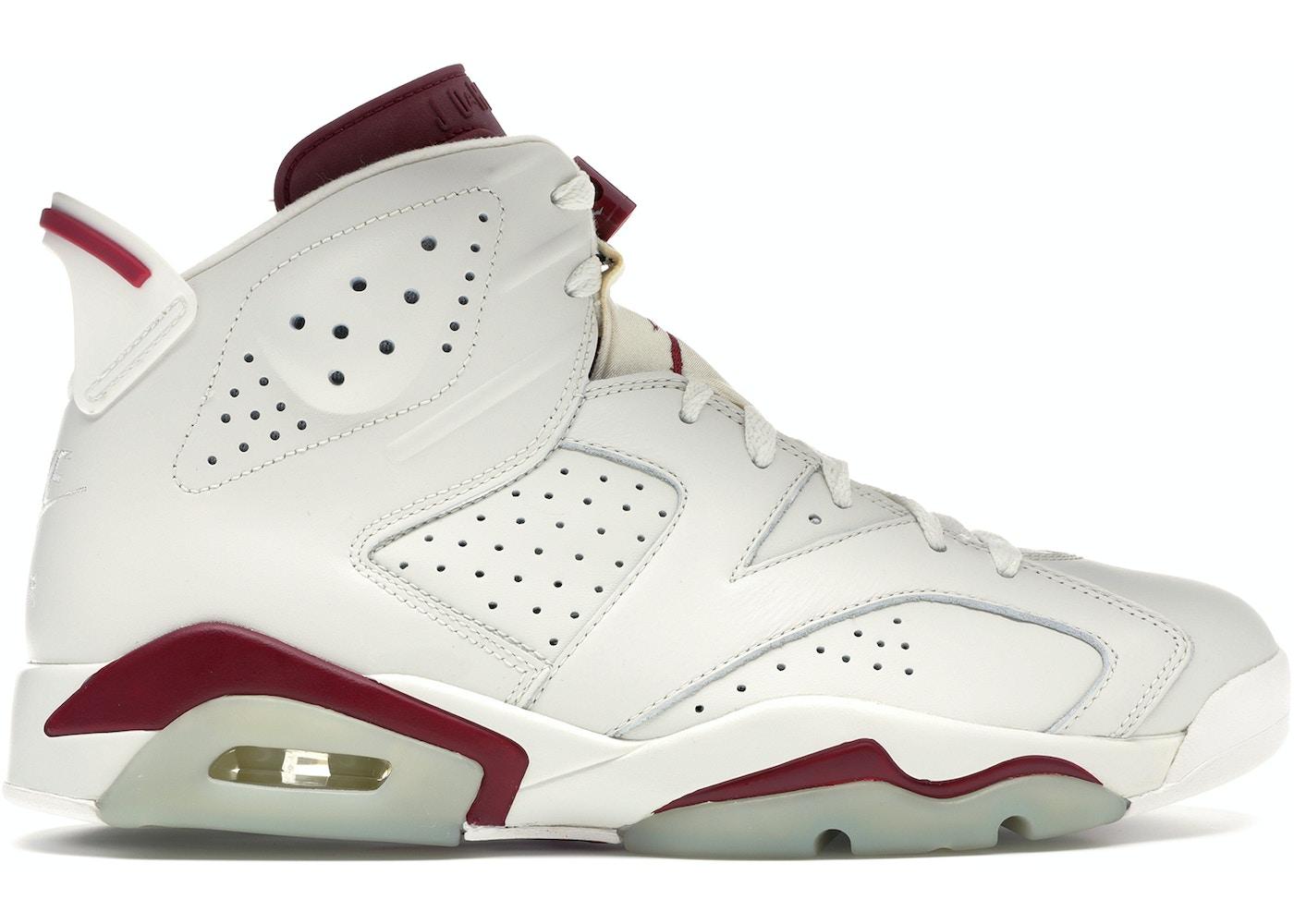 huge discount 549dd 89881 Buy Air Jordan 6 Shoes   Deadstock Sneakers