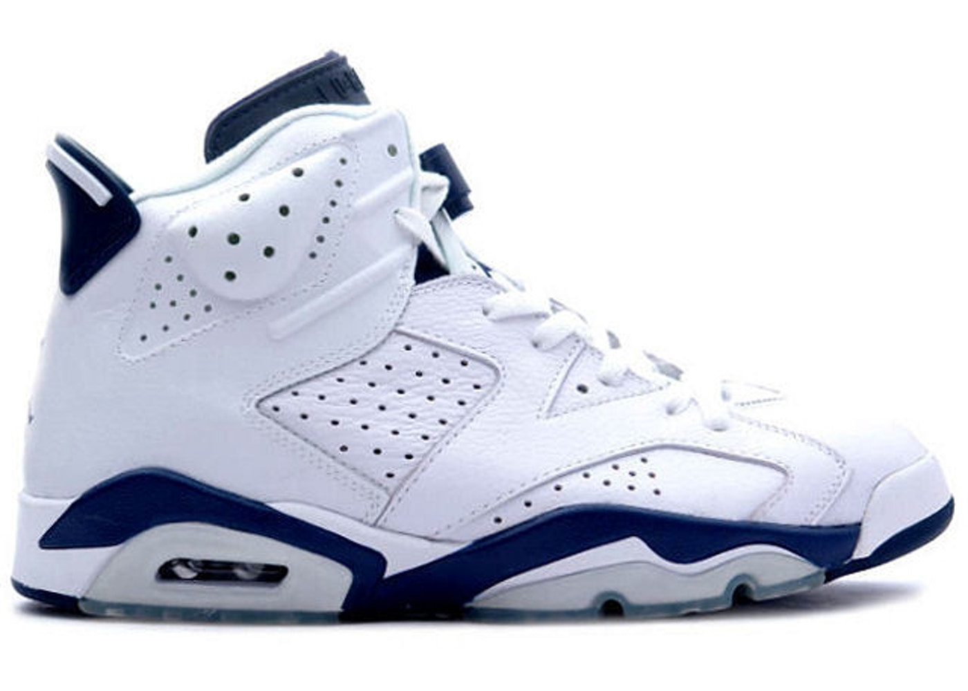 9062900e742 Sell. or Ask. Size: 10.5. View All Bids. Jordan 6 Retro Midnight Navy