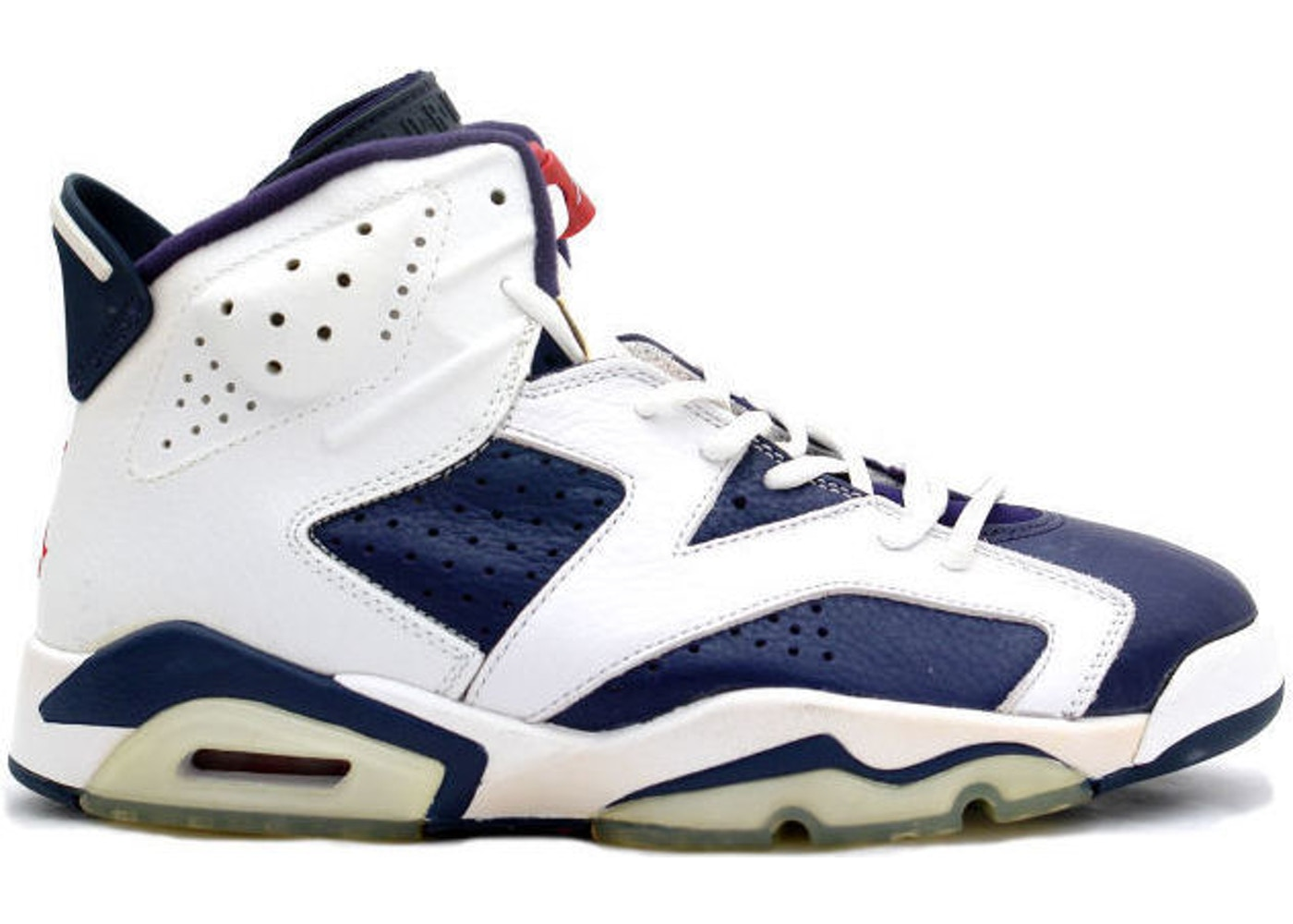 Sell. or Ask. Size 8. View All Bids. Jordan 6 Retro Olympic ... 515ab2e435