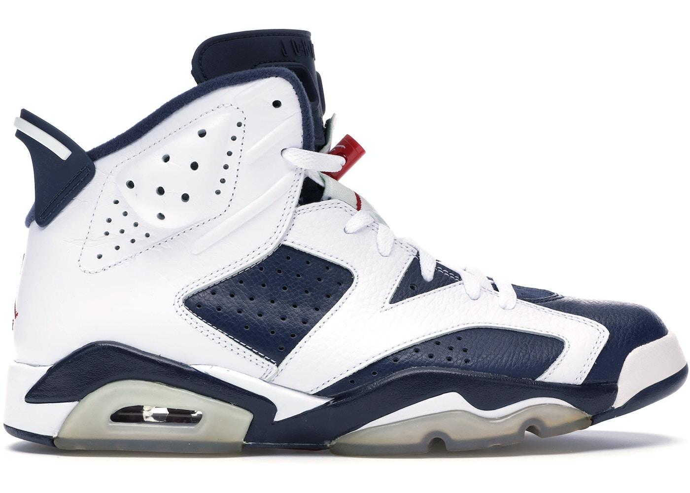 huge discount b4f81 aeddb Buy Air Jordan 6 Shoes   Deadstock Sneakers