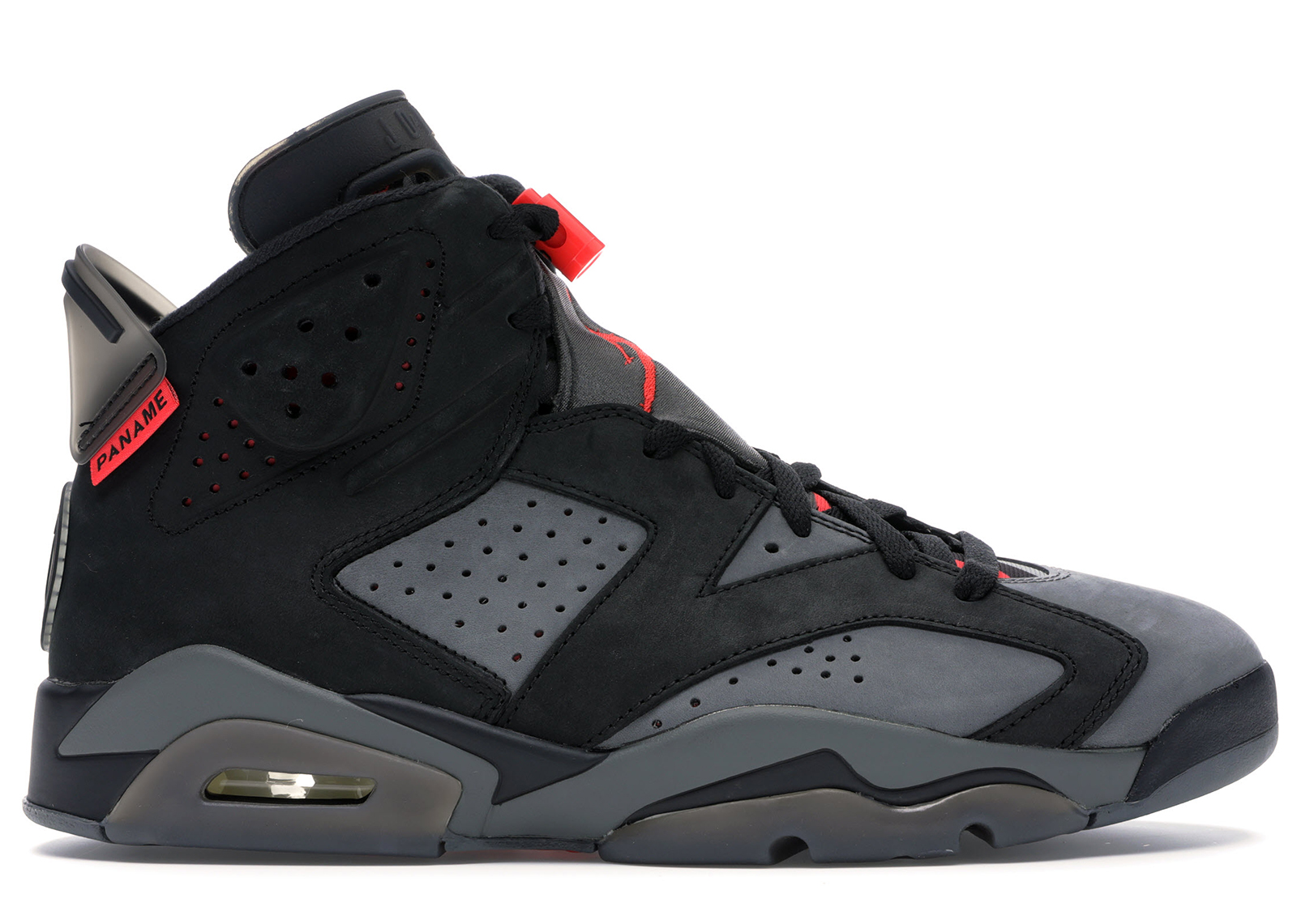 air jordan 6 retro grise
