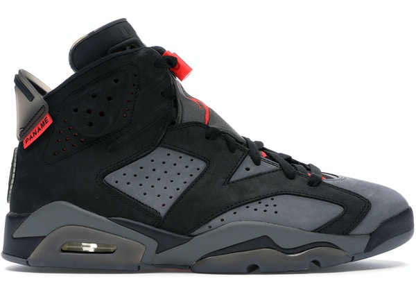 outlet store 8c123 4be05 Buy Air Jordan 6 Shoes & Deadstock Sneakers