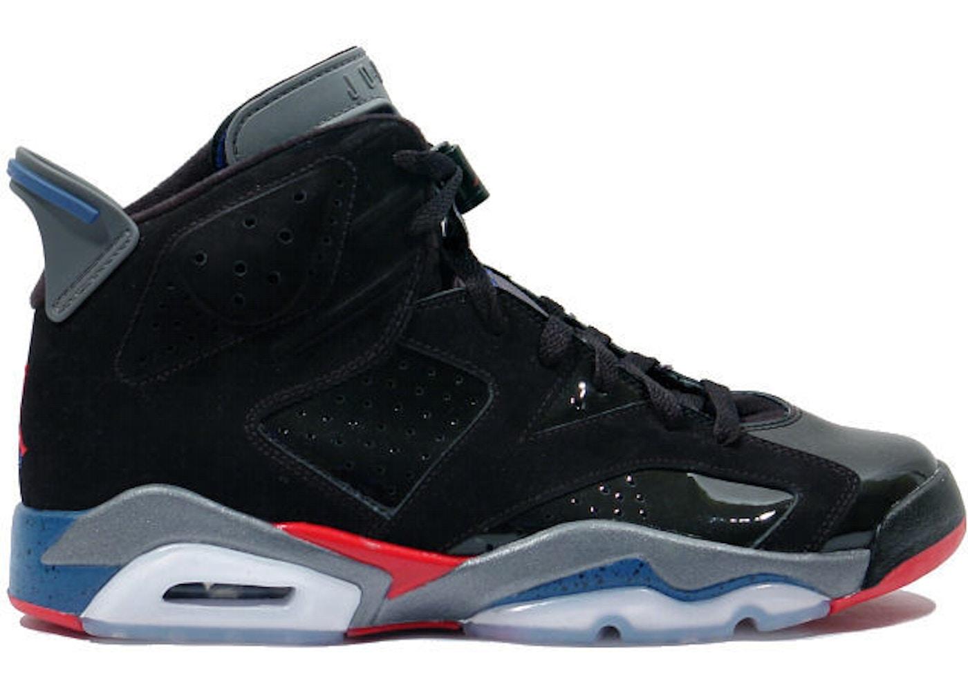 online store d615f 0860d Jordan 6 Retro Pistons - 384664-001