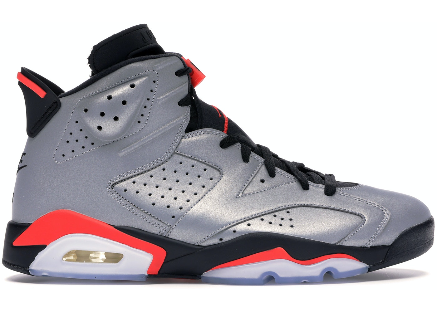pretty nice 152df 5798f Jordan 6 Retro Reflections of a Champion
