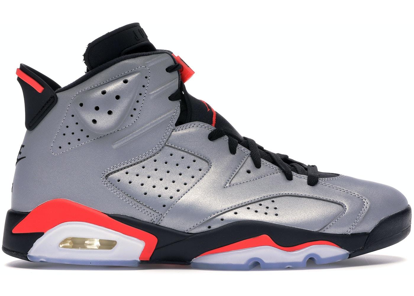 d2ecfa9f8fc Buy Air Jordan 6 Shoes & Deadstock Sneakers