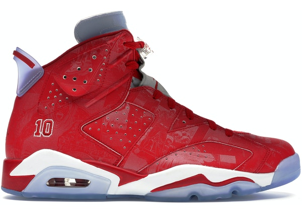 outlet store 16a3a e2563 Buy Air Jordan 6 Shoes & Deadstock Sneakers