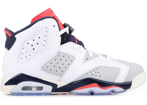 outlet store f3535 f518b Buy Air Jordan 6 Shoes & Deadstock Sneakers