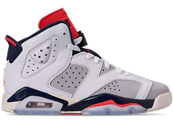 2f0e0d1d6a6e01 Air Jordan 6 Shoes - New Highest Bids